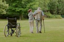 Badante / Assistenza Anziani Disabili A. S. A.