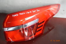 Fanale stop dx ford focus 2017 sw
