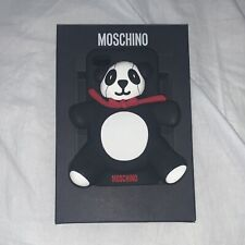 Cover Moschino iPhone 4/4s