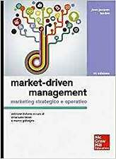 Market-driven management - J-J Lambin