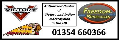 Freedom Motorcycles Ltd