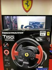 Volante ps4/pc Thrustmaster T150