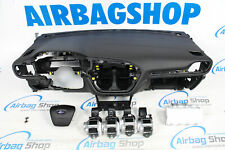 KIT AIRBAG COMPLETO FORD FIESTA 09/>