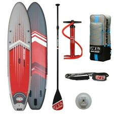 Stand Up Paddle SUP Gonfiabile JBAY.ZONE COMET J3 Cm 350x81x15