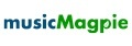 musicMagpie Shop Seller logo