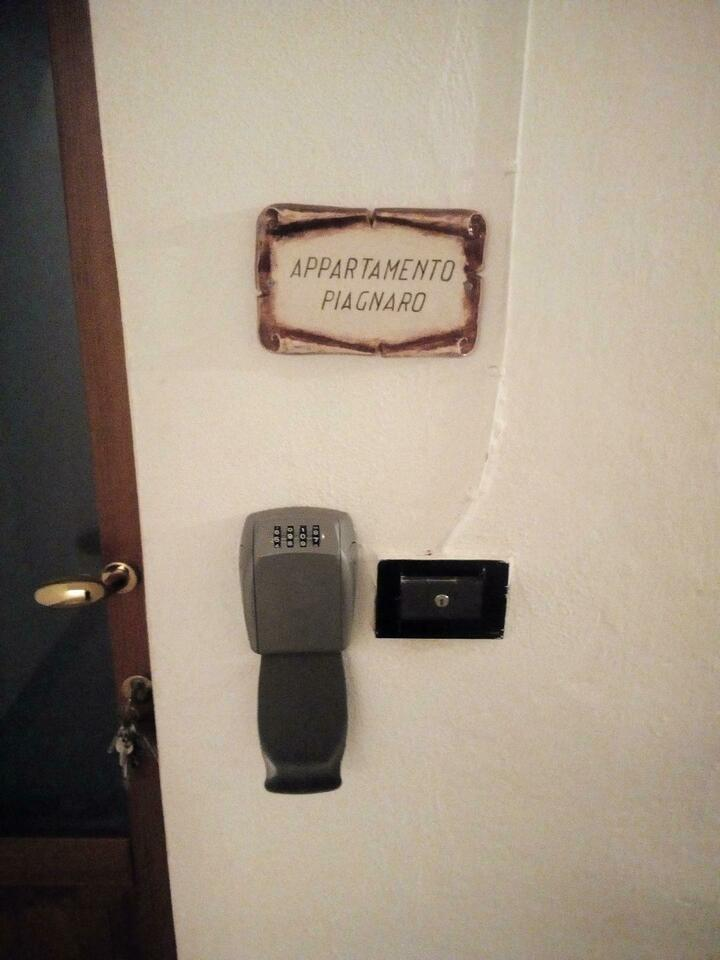 Appartamento Piagnaro