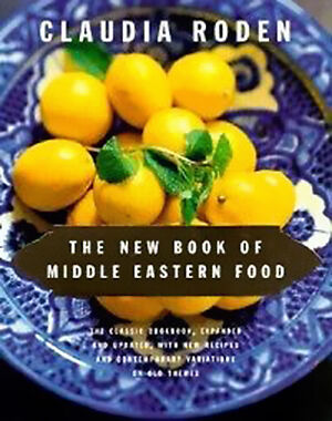 new book of middle eastern food pdf