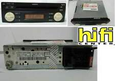 Radio cd originale nissan micra mod Blaupunkt BP8354