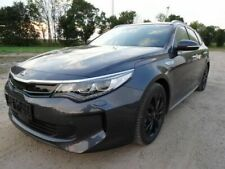 Kia Optima 2.0 GDI Plug-In Hybrid