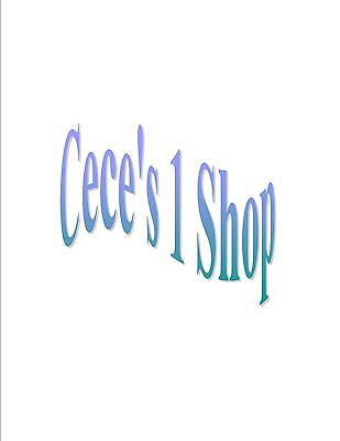 Cece's 1 Shop