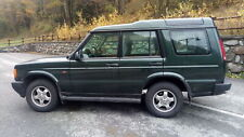 Fuoristrada land rover discovery 2