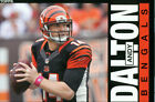 Topps Single Football Trading Cards Andy Dalton