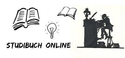Studibuch Online