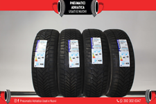 4 Gomme NUOVE 195 65 R 15 Michelin SPED GRATIS