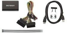 Dension Gateway 300 USB AUX Interface CITROEN/PEUGEOT rd4