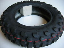 Gomma 120/90-10 scooter cross tire rally giggle K960 booster APE