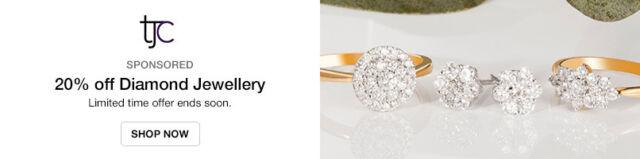TJC Diamond Jewellery
