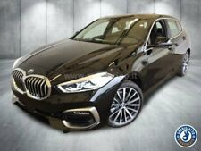 BMW Serie 1 118d 5 porte Luxury