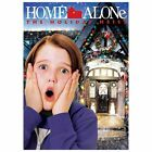 Home Alone: The Holiday Heist (DVD, 2013)