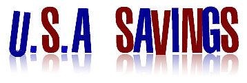 USA SAVINGS