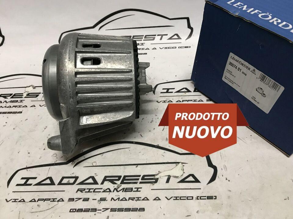 Supporto Motore DX Classe C W204 - E W212 2.2 D A2122406417 3
