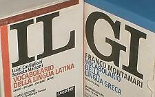 Lezioni private di Latino e Greco