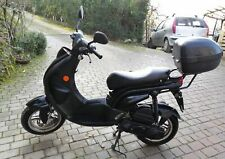 Scooter Peugeot 50cc biposto