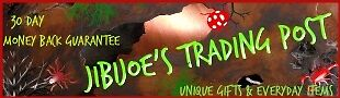 Jibijoes Trading Post