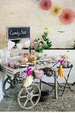 Carretti Wedding Candy bar