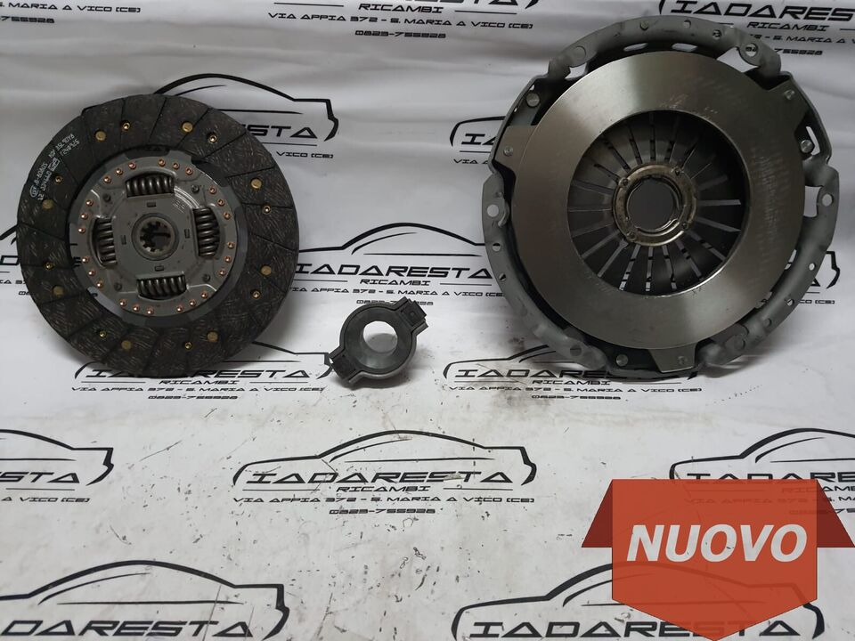 Kit Frizione Iveco Daily dal 2011 2.3 D 1905290 3