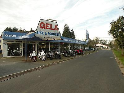 Zweirad Center Gela-Bikes Rhede/Ems