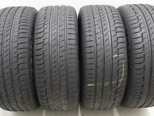 Kit di 4 gomme seminuove 255/60/18 Continental
