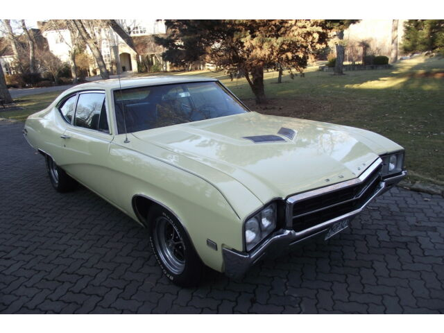 Awsome 1969 Buick Skylark Gs 350 California *** - Used Buick Skylark for sale in Meridian, Idaho ...
