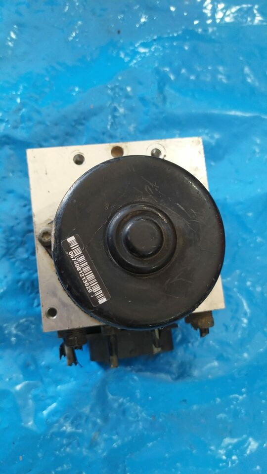 ABS Peugeot 206 9632539480 10094811053 10020401944 5
