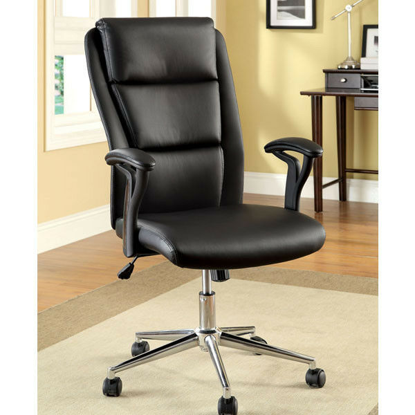 With A Professional, Modern Design, You Will Love How This Chair Both Looks  And Feels In Your Home Office.