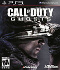 Call of Duty: Ghosts Video Games with Download Code