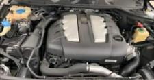 Motore VW tuareg Audi q7 3.0 Sigla cas