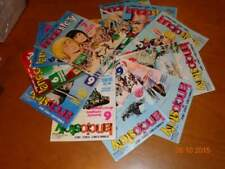 Lotto fumetto lanciostory -eura editoriale-