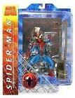 Spider-Man Marvel Spider-Man Action Figures