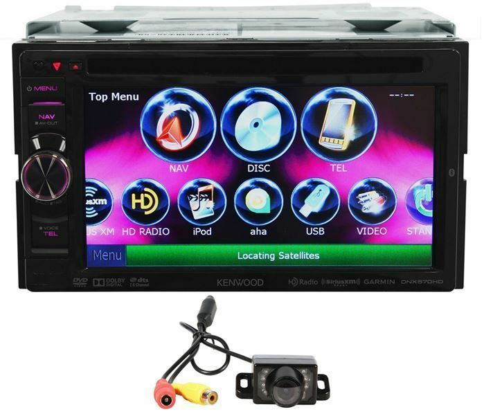 Kenwood DNX570HD 6.1 inch Car DVD Player on kenwood dnx5120 map update, garmin products, kenwood dnx5120 garmin update, garmin map models,