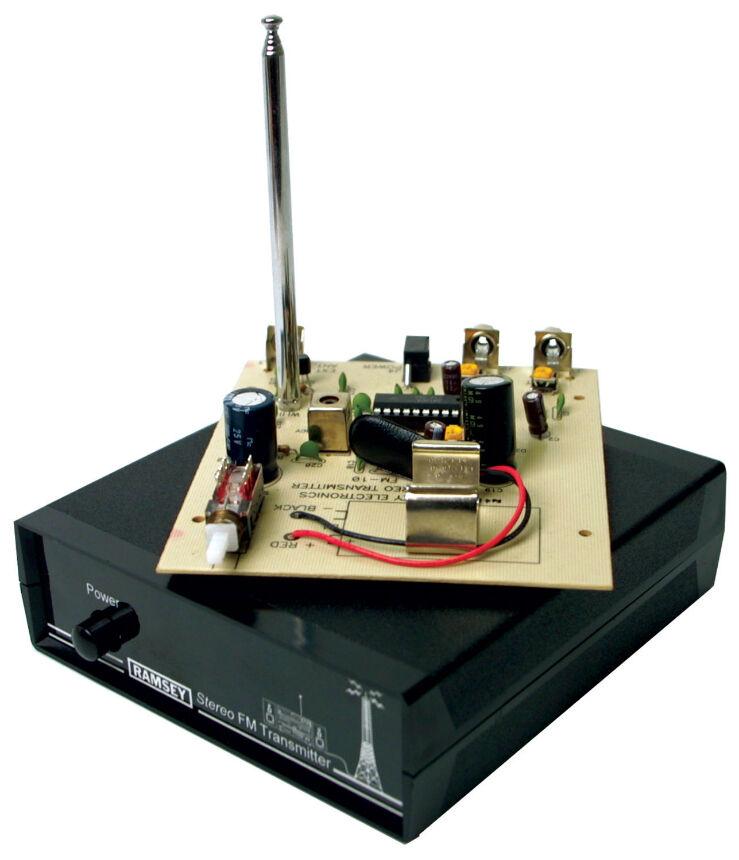 diy radio transmitter diy fm transmitter ebay