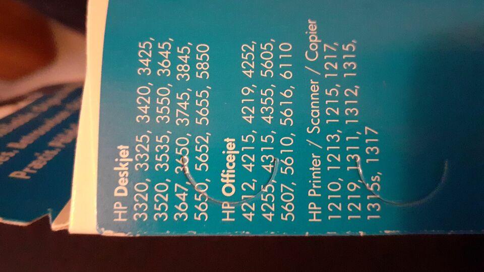 Cartucce per stampante HP 3