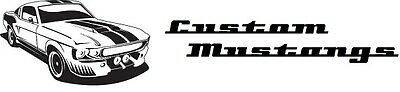CustomMustangsdotcomdotau