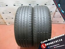 Gomme 215 55 17 Continental 85%2016 215 55 R17