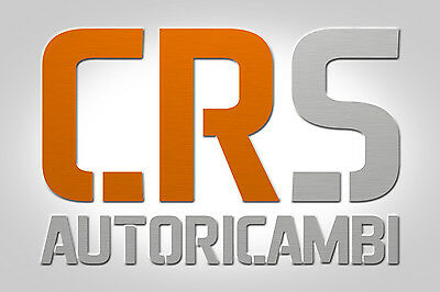 CRS Autoricambi