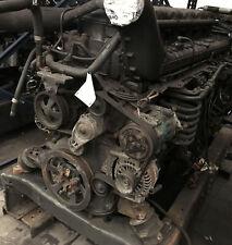 Motore SCANIA R 420 cv HPI DT1212 L01 Euro 43