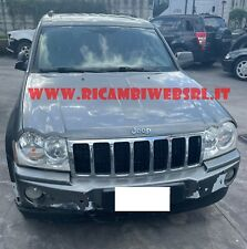 JEEP GRAND CHEROKEE 3.0 V6 ANNO 2006/07