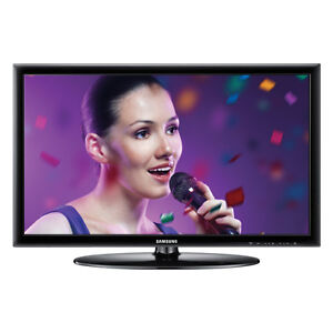 Samsung UN19D4003 Vs. Vizio Razor E220VA