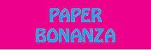 PaperBonanza