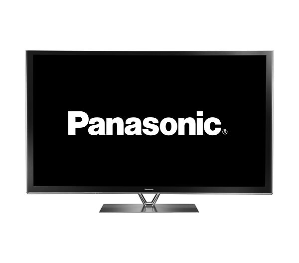 panasonic viera tc p60vt60 vs sharp smart tv lc 60le650u. Black Bedroom Furniture Sets. Home Design Ideas